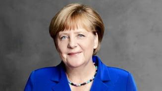 Angela Merkel propune inchiderea tuturor barurilor si restaurantelor
