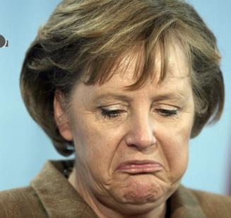 Angela Merkel refuza titlul de doctor Honoris Causa oferit de Politehnica Bucuresti