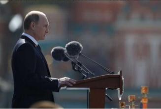 Angela Merkel s-a intalnit cu Vladimir Putin - discutii despre criza din Ucraina