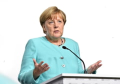 "Angela Merkel spera ca nu va intra in istorie ca o persoana ""lenesa"", dupa 16 ani in care a condus Germania"