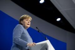 Angela Merkel spera sa anunte pana marti formarea Guvernului