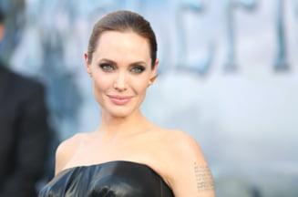 Angelina Jolie, despre ultimul sau rol: Asa termini intr-un mare fel!
