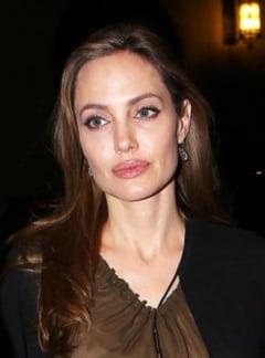 Angelina Jolie, exasperata: Brad Pitt nu se spala cu sapun