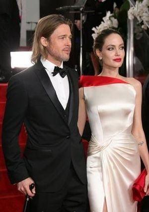 Angelina Jolie, insarcinata cu al saptelea copil