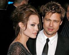 Angelina Jolie si Brad Pitt, decizie importanta (Video)