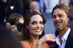 Angelina Jolie si Brad Pitt: urmeaza al saptelea copil?