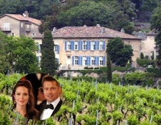 Angelina Jolie si Brad Pitt au castigat procesul cu o fosta angajata