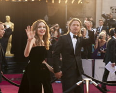 "Angelina Jolie spune ca Brad Pitt e ""ingrozit ca lumea va afla adevarul"""