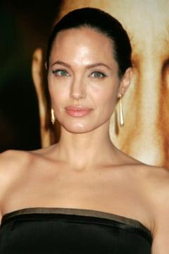 Angelina Jolie vrea sa intre in politica