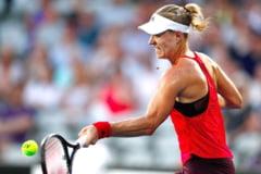 Angelique Kerber, pe val in 2018. A castigat toate cele 9 partide, culminand cu trofeul la Sydney si spera sa recucereasca Australian Open