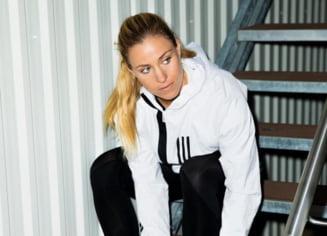 Angelique Kerber ii transmite un nou mesaj Biancai Andreescu dupa incidentul de la Miami