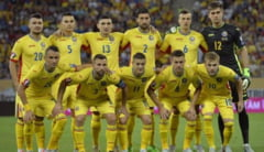 Anghel Iordanescu a anuntat lotul Romaniei pentru meciurile cu Finlanda si Feroe