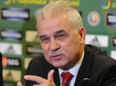Anghel Iordanescu a anuntat lotul pentru meciurile cu Ungaria si Grecia - trei mutari neasteptate