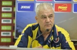 Anghel Iordanescu a decis cine merge la EURO 2016