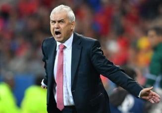 Anghel Iordanescu a rabufnit dupa declaratia lui Gica Popescu: Nu are dreptul sa ma ponegreasca