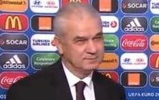 Anghel Iordanescu a renuntat la 54 de fotbalisti din lotul pentru EURO 2016