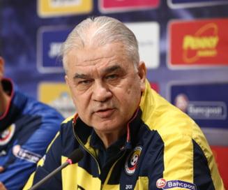Anghel Iordanescu dezvaluie numele jucatorului caruia i-a facut o mare nedreptate: Nu mi-o pot ierta