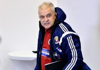 Anghel Iordanescu pregateste o decizie radicala impotriva Stelei - cum l-a infuriat campioana