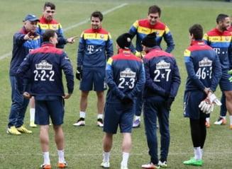 Anghel Iordanescu pune la zid Federatia Romana de Fotbal: Pe cine ar fi vrut selectioner