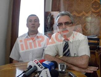 Angheloiu candidat, Orzan sustinator