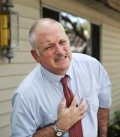 Angina pectorala - avertismentul inimii