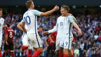 Anglia, la EURO 2016: Prezentarea echipei si lotul de jucatori
