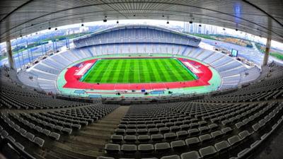 """Anglia vrea sa """"fure"""" Turciei gazduirea finalei Ligii Campionilor: """"Noi suntem pregatiti"""""""