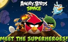 Angry Birds devine serial TV si film