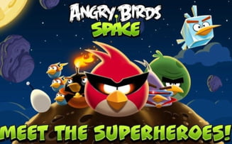 Angry Birds devine serial TV si film