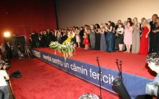 Aniela a cucerit audientele din Romania