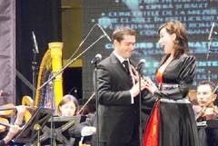 Anita Hartig - Musetta la Opera din Viena