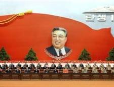Aniversare cu tensiuni in Coreea de Nord - Lanseaza racheta? (Video)