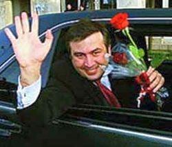 Aniversarea Revolutiei Trandafirilor in Georgia, umbrita de conflictul cu Rusia