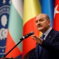 Ankara anunta ca de luni ii trimite in tarile lor pe membrii straini ai Statului Islamic aflati in inchisori turce