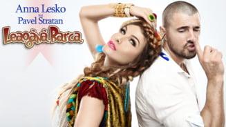 Anna Lesko, colaborare inedita in moldoveneasca cu Pavel Stratan (Video)