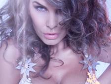 Anna Lesko sexy Facebook