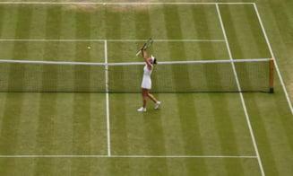 Annabel Croft e convinsa ca Simona Halep o poate invinge pe Serena Williams in finala de la Wimbledon 2019