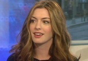 Anne Hathaway, cea mai slaba gazda a premiilor Oscar