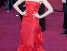 Anne Hathaway urmeaza dieta celor 500 de calorii