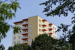 Ansamblul rezidential The Park, proiect imobiliar de 37 milioane de euro