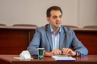 Antal Arpad (UDMR Covasna): CNCD a trecut testul democratiei, nu si presedintele Klaus Iohannis