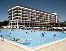Antalya, destinatia sezonului 2019. Peste 210.000 de turisti romani isi vor petrece aici vacanta de vara