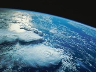 Antarctica: Gaura din stratul de ozon, cat America de Nord - iar asta e vestea buna