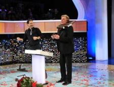 Antena 1 a mizat pe Florin Piersic si a castigat - ce audienta a avut miercuri seara