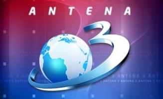 Antena 3 a pierdut definitiv procesul cu Ioana Basescu: Cati bani trebuie sa-i plateasca