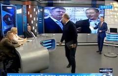 Antena 3 l-a DAT AFARA cu scandal din emisiune pe deputatul Mihaita Calimente