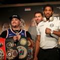 Anthony Joshua va lupta pentru 85 de milioane de dolari!