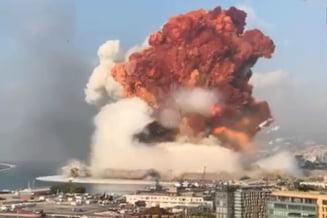 Antichităţi distruse în urma exploziei din Beirut vor fi restaurate de British Museum