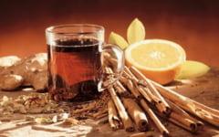 Antiinflamatoare naturale care tin durerea in frau. Cat de eficiente sunt ghimbirul, ardeiul iute sau scortisoara