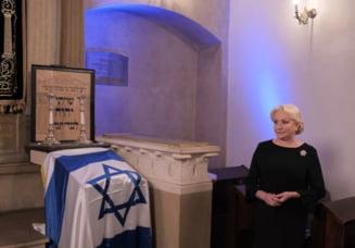 Antisemitism si extremism in Romania, in Europa si aiurea